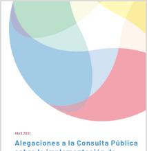 Aportaciones A La Consulta Pública De Coeficientes Dinámicos De Reparto