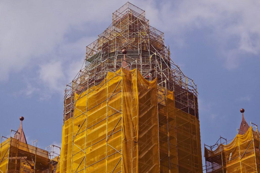 Alegaciones al Real Decreto por el que se regulan los programas de ayuda en materia de rehabilitación residencial y vivienda social del Plan de Recuperación, Transformación y Resiliencia