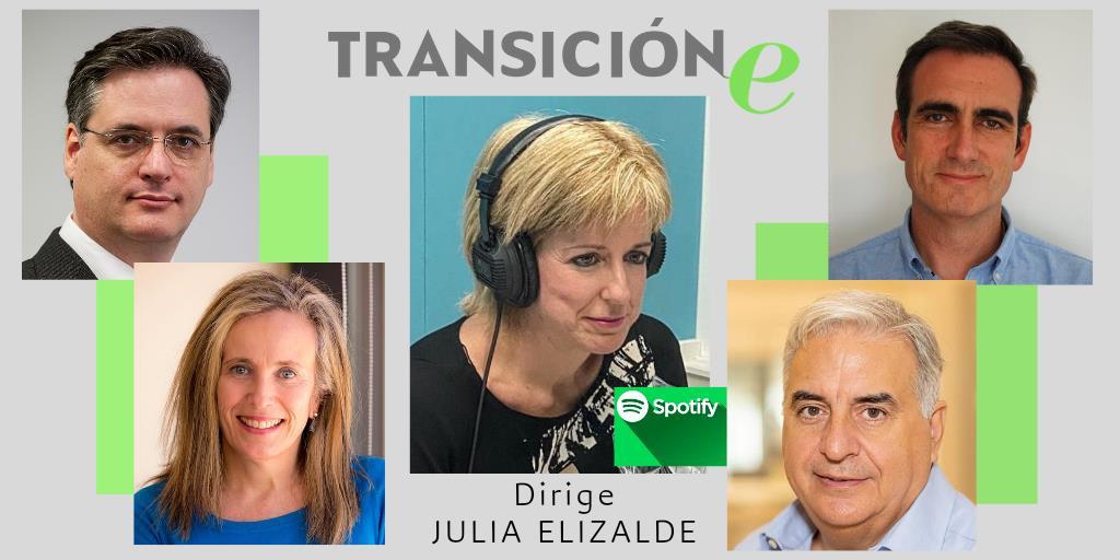 Programa de radio «Transición e»: La electricidad echa chispas