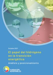 El papel del hidrógeno en la transición energética