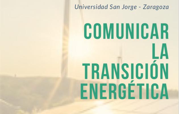 Curso «Comunicar la transición energética»